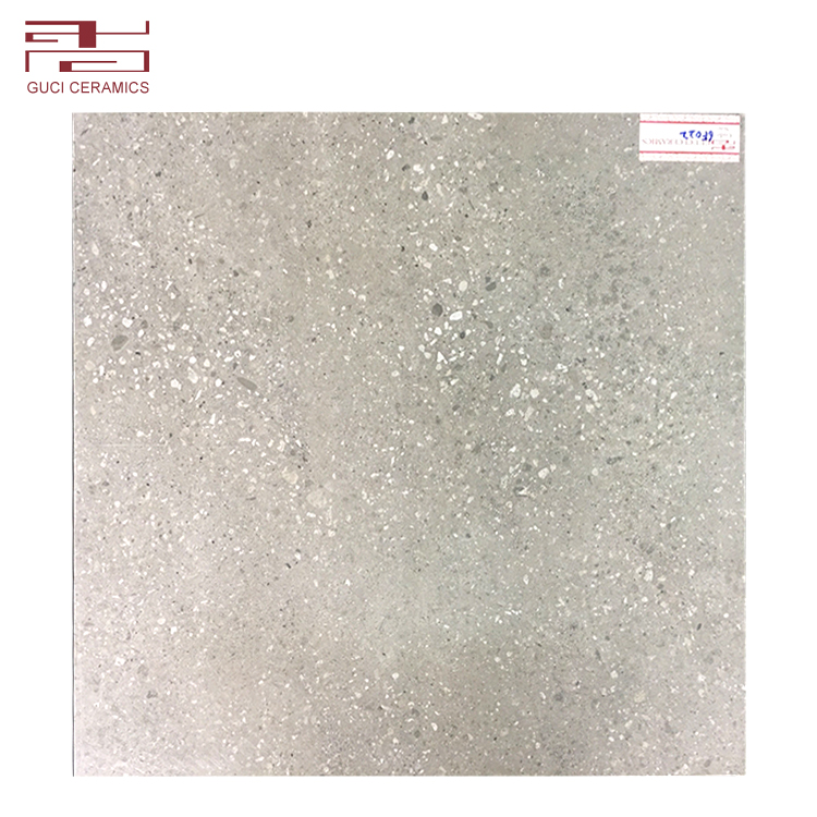 Foshan Guci Living Room Outdoor Ceramic Flooring Tile Non Slip Rustic Terrazzo Porcelain Tiles Buy Living Room Porcelain Tile Outdoor Floor