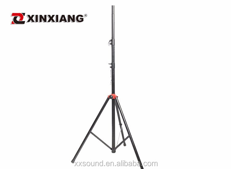 newest line array speaker stand mobile professional tripod