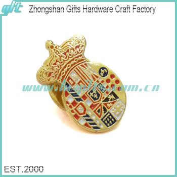 Direct Manufacturer Produce Wholesale Custom Enamel Metal Lapel ...