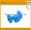 oem factory china Casting Ball Valve Body Valve Parts