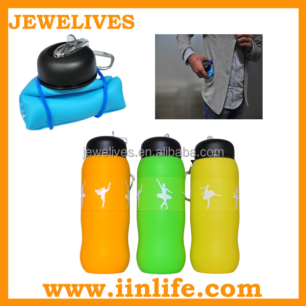 2015 New Products On China Market For Bpa Free Water Bottle