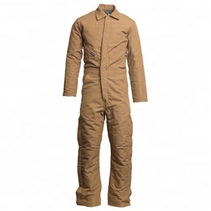 manufacture arc flash proof HRC 2 flame retardant protective clothing apparel workwear