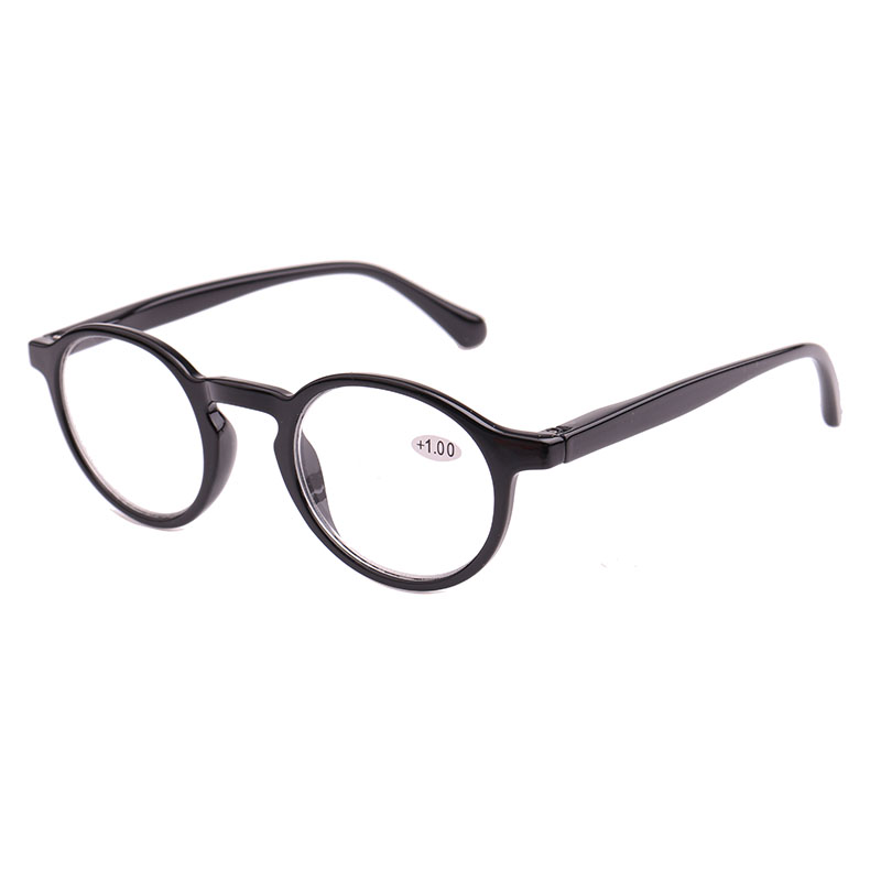 New Arrival Fashion Round Shape Reading Glasses