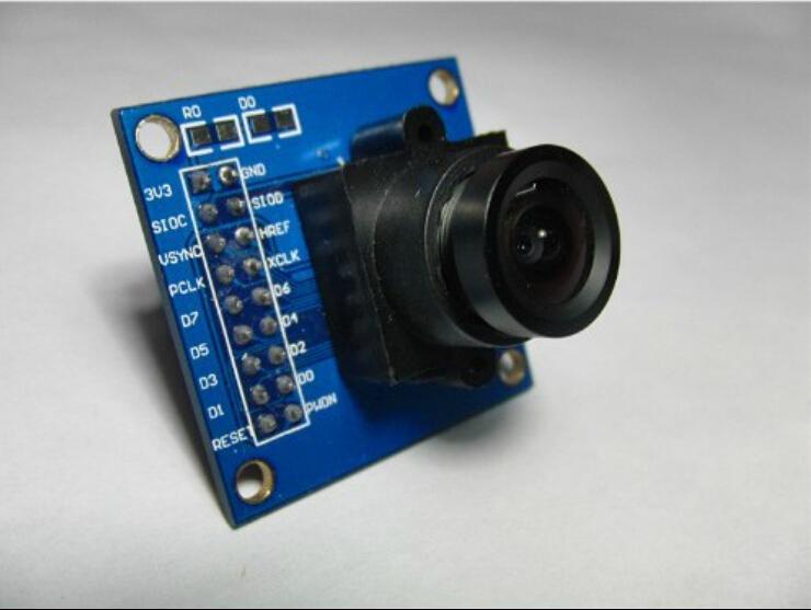 Vimicro usb web camera