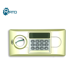 Anti-Theft Keypad Digital Electronic Safe Deposit Box Combination Lock