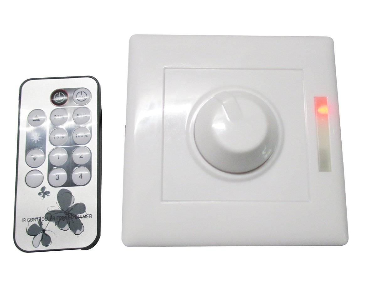 Cheap Triac Dimmer Circuit Find Deals On Line Get Quotations Grv Ir Remote Led Scr Lights Switch High Voltage Controller