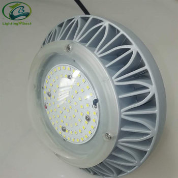 LED Explosion Proof Flood Light 150 Lm/W 5-year Warranty input voltage DC 12V DC24V use in corrosive powder spraying with shock