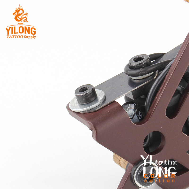 Yilong Custom latest tattoo machine manufacturers for tattoo-6