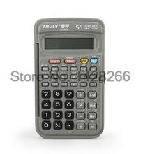 Truly dedicated scientific calculator SC107F student computer student multifunction calculator
