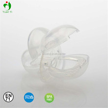 Wholesale High Quality BPA Free Baby Pacifier Case/Baby Pacifier Container