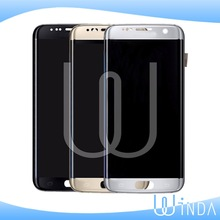 wholesale alibaba digitizer lcd for samsung galaxy s7 edge