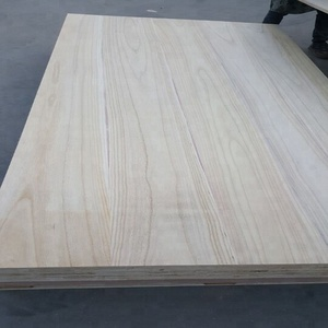 Chinese Paulownia Wooden Edge Glued Board