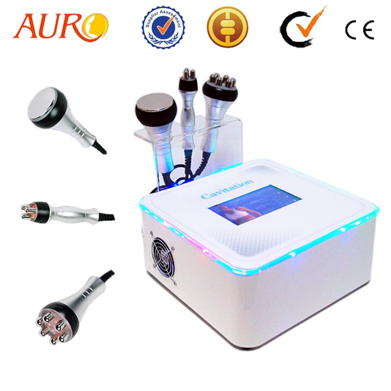 Au-40 Cavitation Infrared Portable rf Radio Frequency Machine фото
