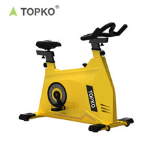 TOPKO Gym Fitnessapparatuur Spinning Fiets magnetische <span class=keywords><strong>Swing</strong></span> Spin Bike