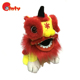 2018 New Style Hot Selling New Year Lion Dance Plush Toys