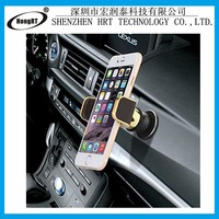 Promotional 360 degree universal car holder magnetic air With Bottom Price