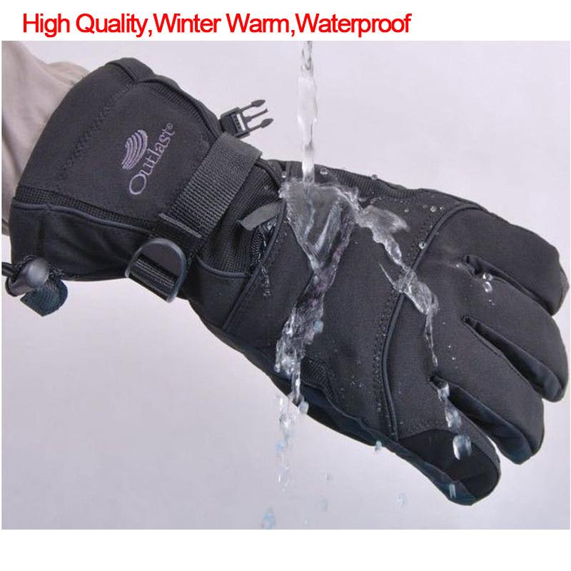 waterproof glvoes