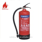 wholesale brands abc dry powder type dcp Fire Extinguisher 4kg 5kg 6kg 9kg