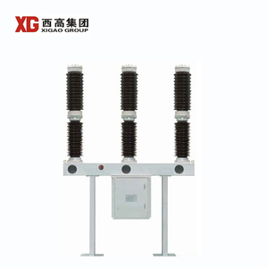 132kv Sf6 Gas Circuit Breaker Lw36 Manufacturer