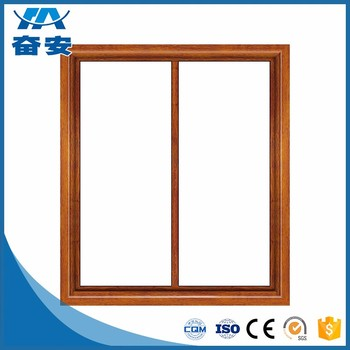 Custom High Quality Stainless Steel Sliding Window Frame - Buy ...