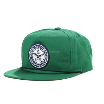 19c9aff3cc9 5 Panel Hooey Trukfit Cap Korean Rope Snapback Hats Wholesale ...