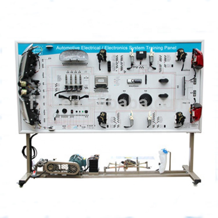 Electrical Electronic System