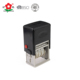 SI-402 self-inking text stamp automatic office date stamp office stamp