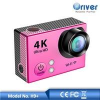 4K Digital Underwater wifi helmet camera sports x videos camera
