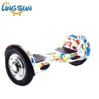 10 inch hoverboard 2 Wheels Smart Balance Electric Scooter self Balancing Skateboard (E7-117)