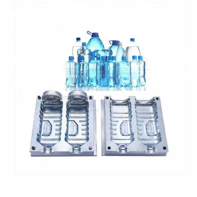 Taizhou Preform Bottle Blowing <strong>Mold</strong> Service PET Blow <strong>Mold</strong>