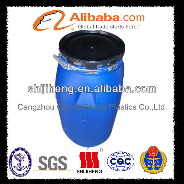 100L fuel packing plastic bucket