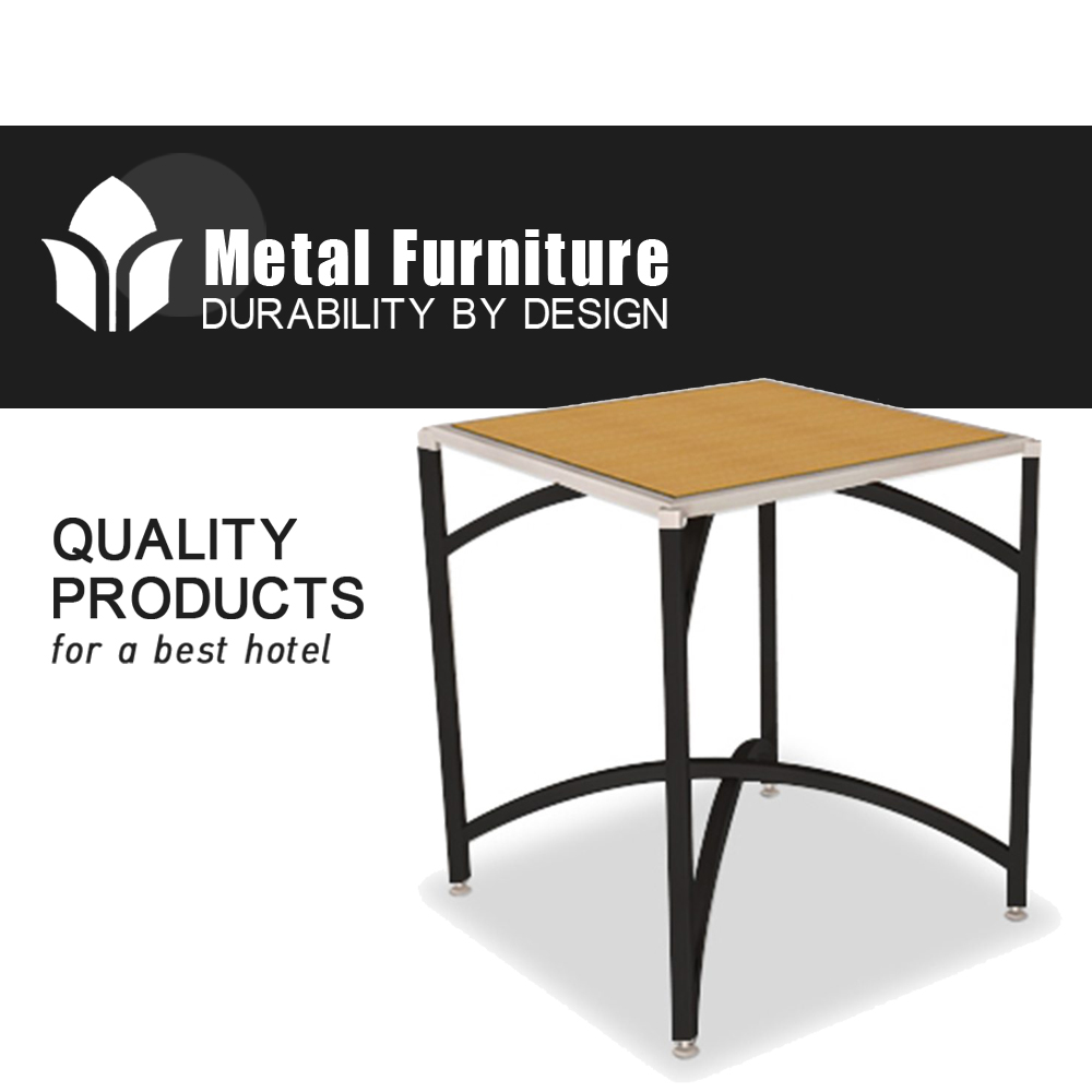 Cheap Cocktail Tables/Portable Bar/Commercial Used Pub Furniture for coffee FH-CTT0013