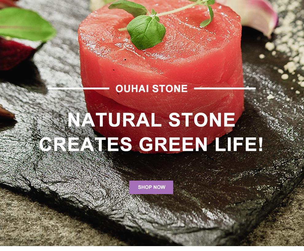 Xingzi county ouhai stone factory   granite,slate