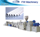 pipe extrusion line German technology ppr pipe extruding machinery