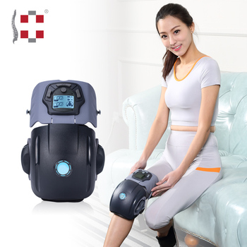 portable knee joint pain relieve physiotherapy equipment for home use