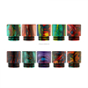 Rokok Elektronik epoxy resin 810 drip tip tfv8 new products electronic cigra accessory