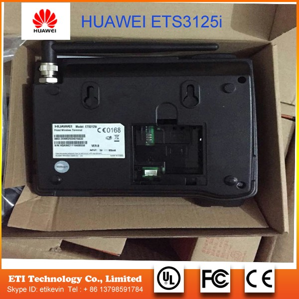 Brand New Huawei Gsm Analog Cordless Phone Land Phone In Stock ...