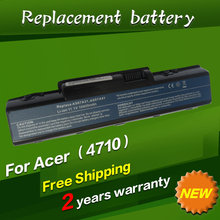 Laptop Battery For Acer Aspire 4310 4320 4336 4520G 4710 4715Z 4720G 4730 4730Z 4736 5235 5334 5338 5535 5536G 5732Z 5735 5737Z