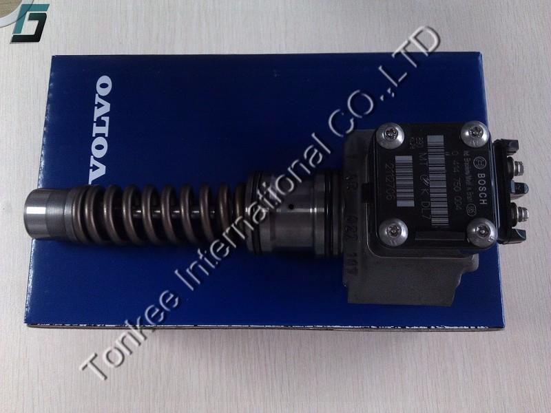 0414750003 20460075 BOSCH injector EC210B unit pump