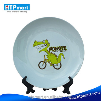 sublimation printing custom printed dinner plates for wedding  sc 1 st  Alibaba & Sublimation Printing Custom Printed Dinner Plates For Wedding - Buy ...