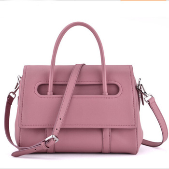 79e6a629d1 New design handbags ladies pure leather handbags ladies big shoulder bag  with great price