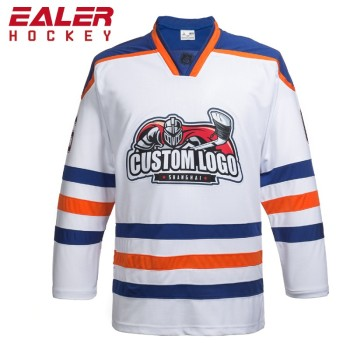 f2b8a9876a8 100% polyester ice hockey uniforms design logo professional ice hockey  jersey custom