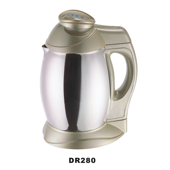 Soy Milk Maker & Food Processor DR280