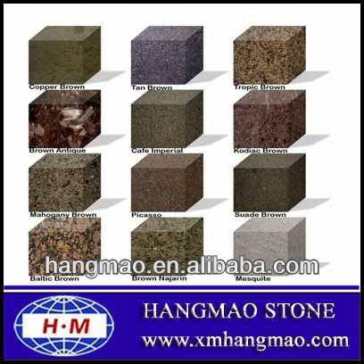 lowes encimeras de granito colores