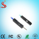 Automotive wiring harness enamelled copper wire stripping and cutting machine cable