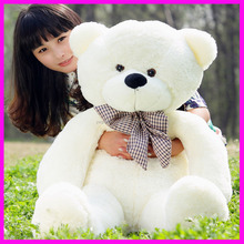 2017 Cheap Factory Price Wholesale Multicolor/Multisize Giant Teddy Bear Plush Toy, Teddy Bear