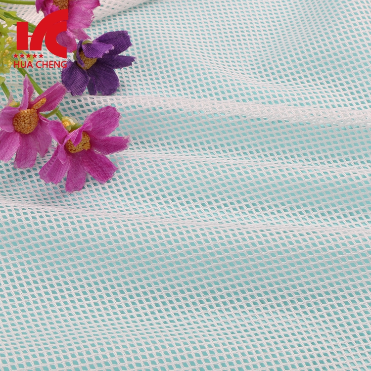 Shoe Material Micro Textile Waterproof See Through Mesh Polyester Fabric Market