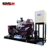 Ronsun Power Brand biogas genset with silent canopy