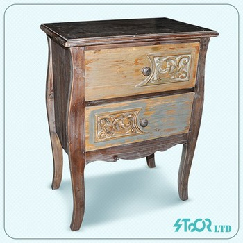 Einzigartige Tanne Holz Retro Schnitzen Antike Möbel - Buy Product on  Alibaba.com
