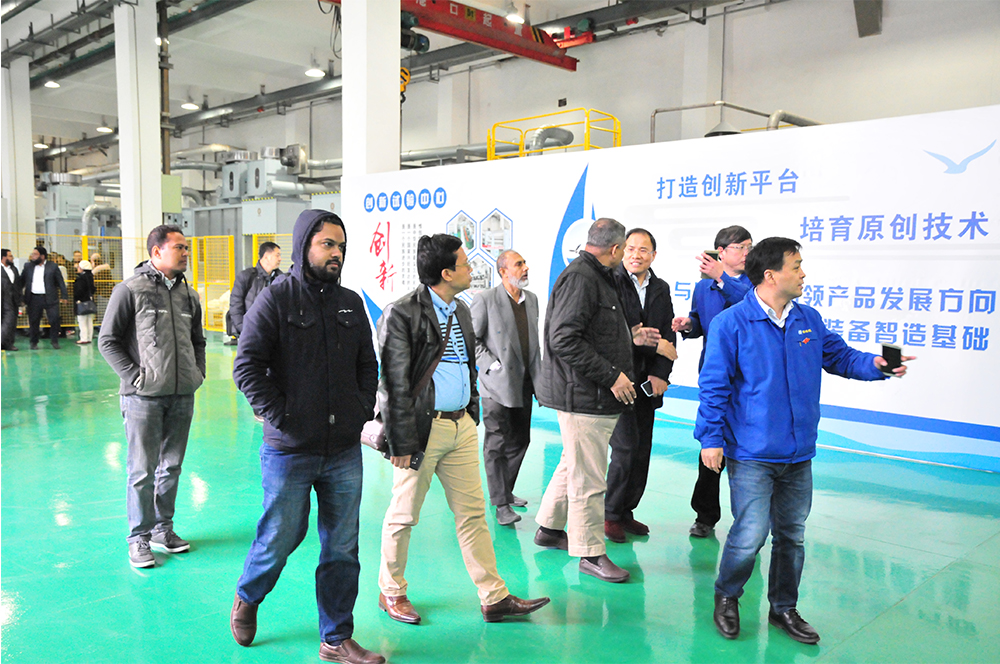 Zhengzhou Textile Machinery Co., Ltd.